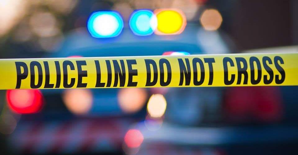 Police: Boy 17 shoots man 44