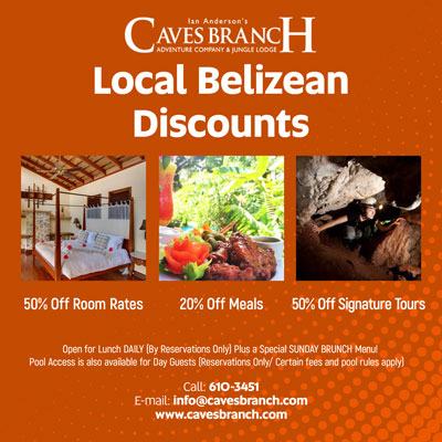 last minute belize vacation deals