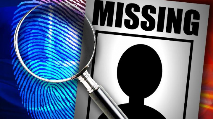 Elderly woman reported missing