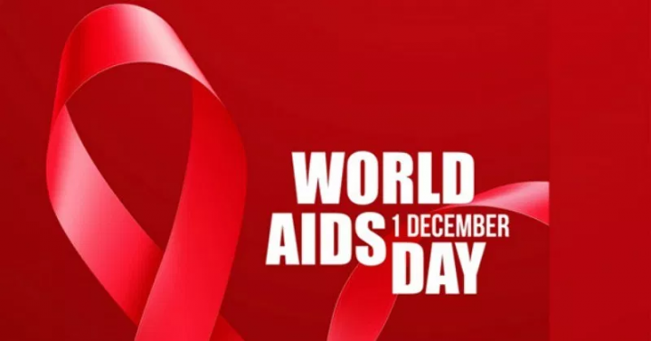 World AIDS Day  IMAGES, GIF, ANIMATED GIF, WALLPAPER, STICKER FOR WHATSAPP & FACEBOOK