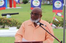 John Saldivar focused on securing Belmopan stronghold for the UDP