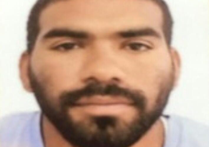 Belize city fisherman reported missing