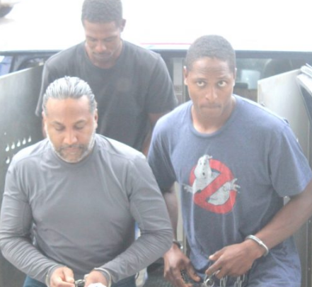 """Trial in March for """"Mason Gang"""" in Pastor Lue murder"""