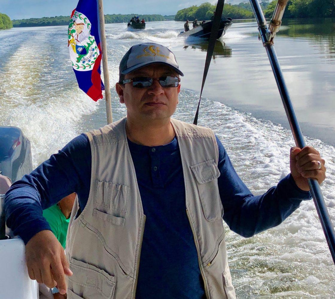 """Canceling fishing licenses only the beginning,"" says NGO Senator"