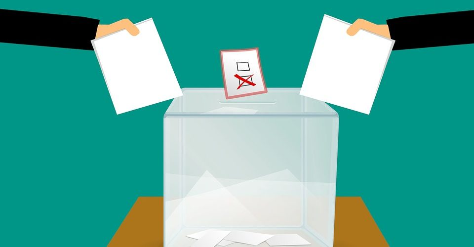 Belizeans, Imagine you just E-voted?