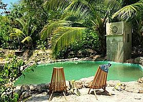 Vegan resort in Corozal gets international recognition
