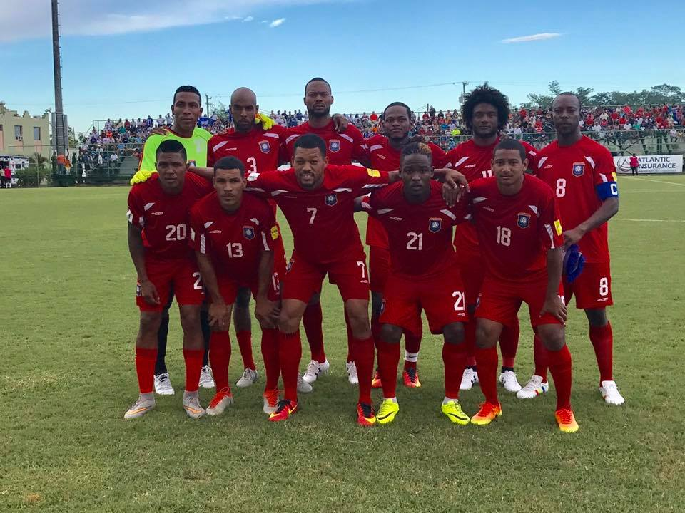 Belize Jaguars head to Guyana for potential historic Gold Cup qualifier
