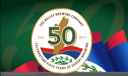 Fifty Years And Counting The Story Of Belize Brewing Company