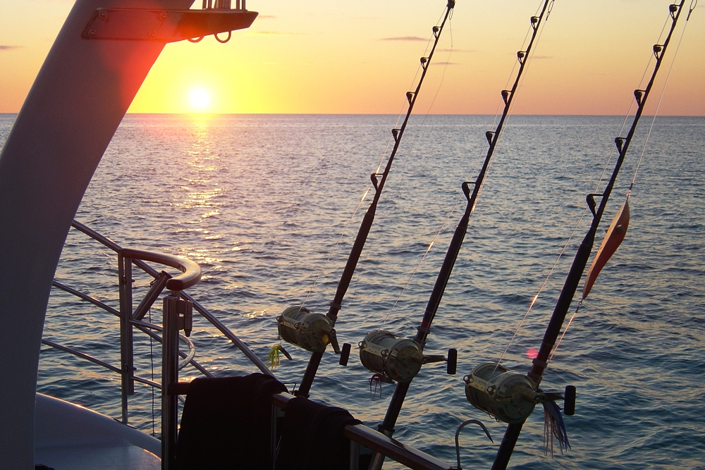 Ambergris Caye has been named one of the 7 Best Luxury Fishing Destinations for 2019