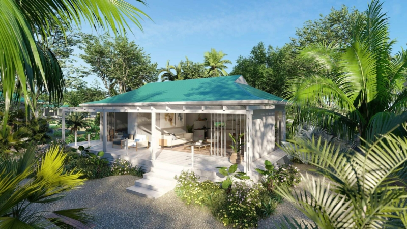 Legacy Global Development Celebrates Surge of Vacation Home Sales at Its Orchid Bay, Belize Property