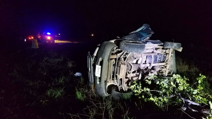 George Price Highway claims another life