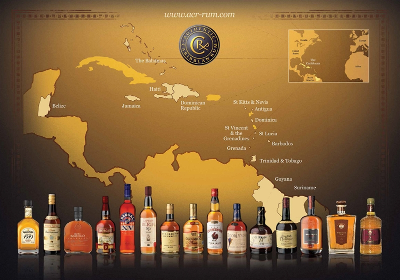 Regional rum producers on campaign to encourage responsible drinking