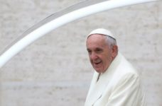 Pope Francis supports same-sex civil unions in new documentary