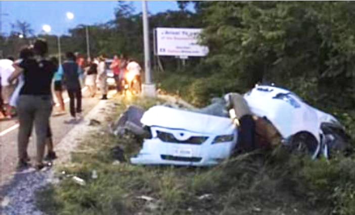 Traffic Accident | Belize News and Opinion on www breakingbelizenews com