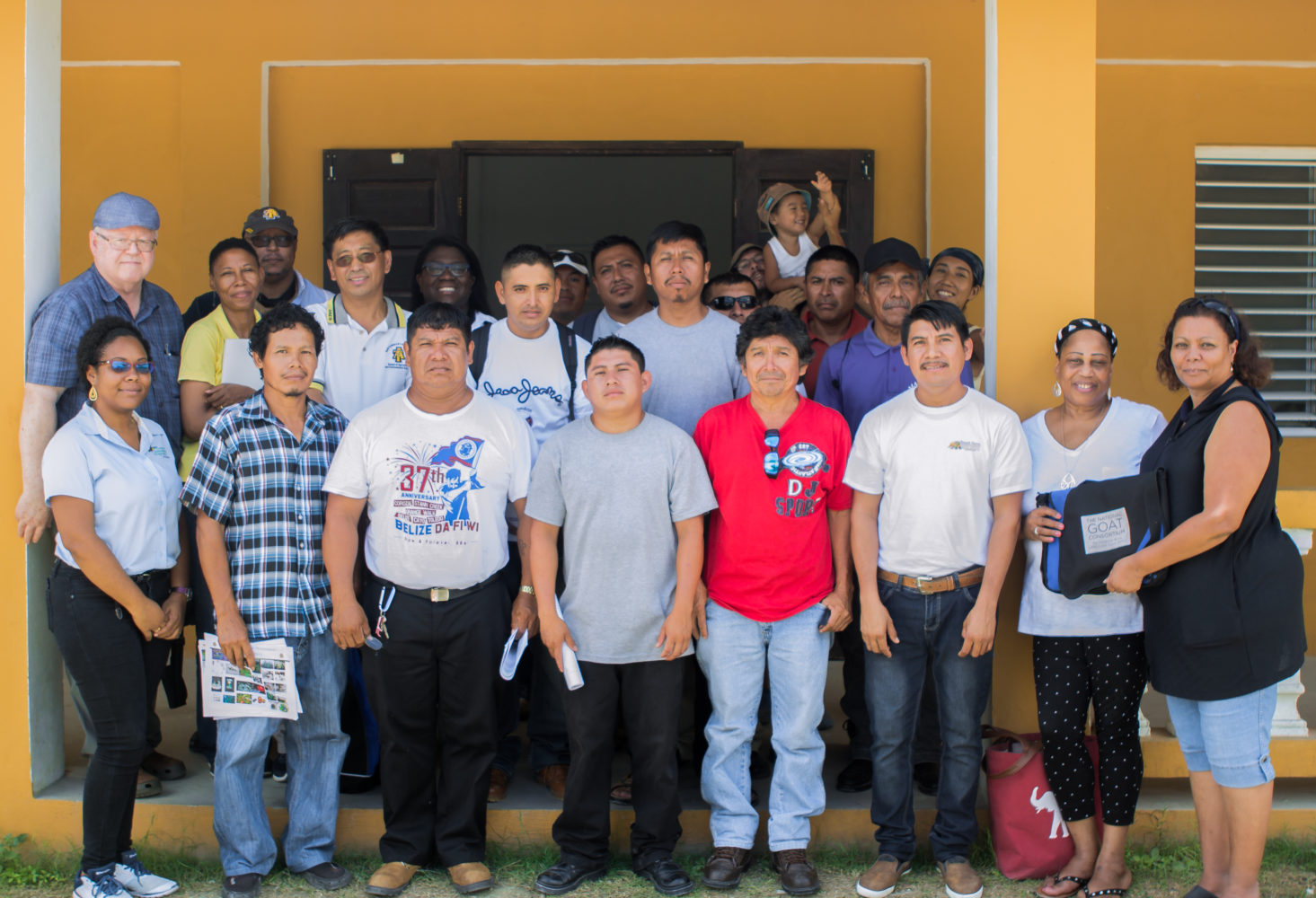 Toucan Education Program concludes 4 Year Project in Belize