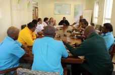 belize bus news