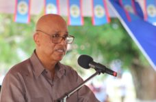 dean barrow pm of belize
