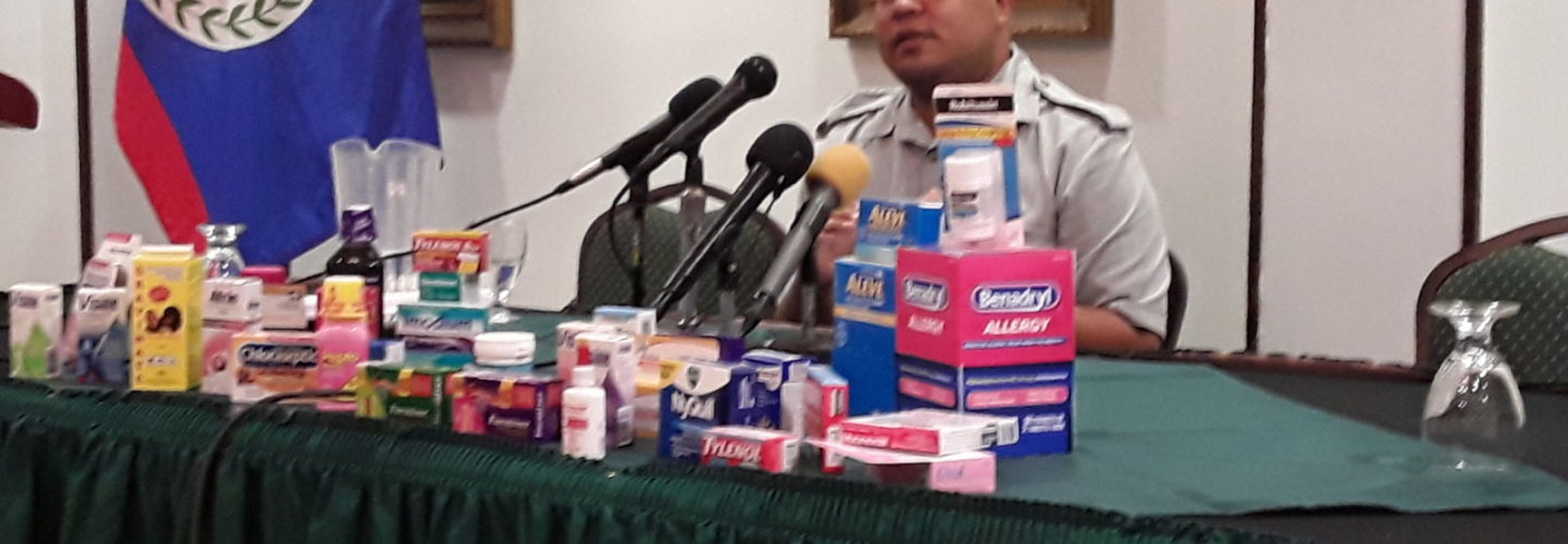 Alarm raised on difficulties of accessing pharmaceutical products