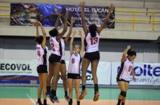 Photo: Courtesy Belize Volleyball Association