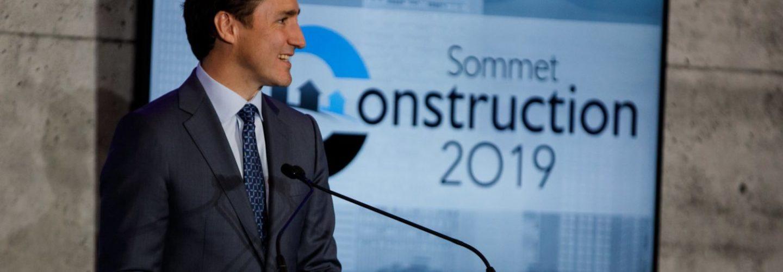 CARICOM congratulates Canadian Prime Minister on re-election