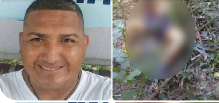 Decapitated body of missing retired teacher was found in contentious Barrio de Juda area