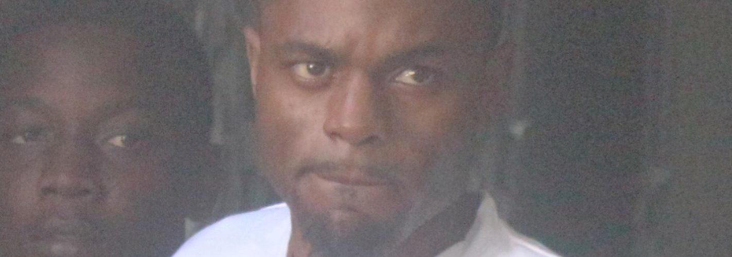 Valentine Baptist convicted for ride-by murder