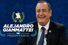 Guatemalan President tests positive for COVID-19 on same day of border reopening
