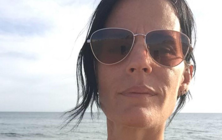 Police and Coast Guard still searching for missing American woman