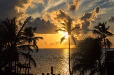 buy a beach house in placencia belize