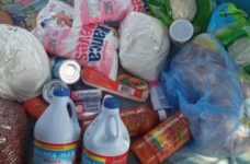 "Government to end combined ""grocery bag"" program in March"
