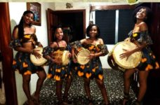 First Africa day celebration in Belize begins today at 3:00 p.m.