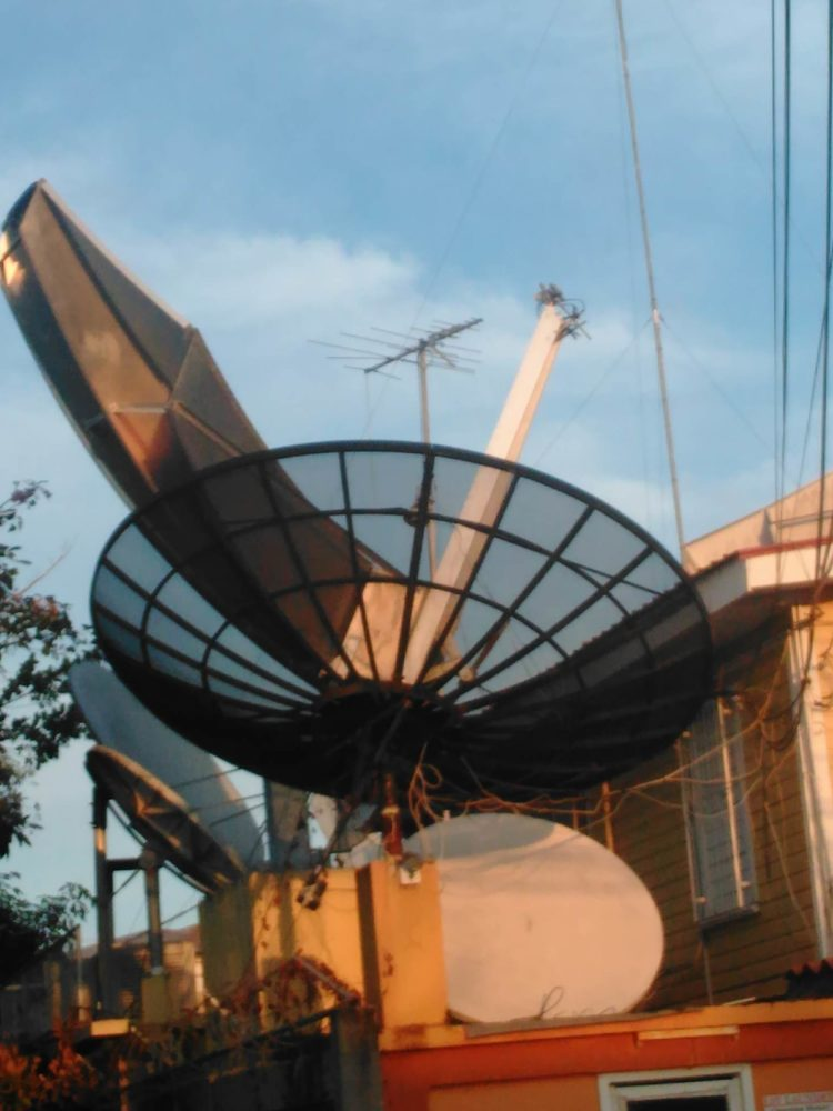 Channel Broadcasting Cable sued in U.S. for alleged piracy