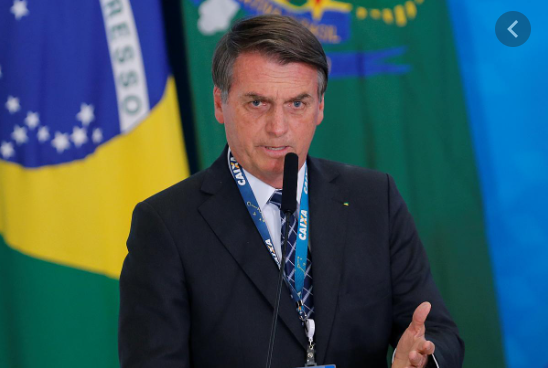 Brazil reports total of 37,312 coronavirus deaths: health ministry