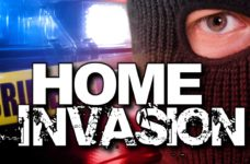 Couple robbed at gunpoint in their own home, husband assaulted