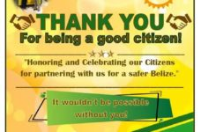 Over 265 citizens to receive recognition certificates from Police Department