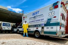 Belize Emergency Response Team