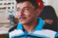 Jorge Zetina Missing