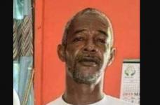 Body of Orlando Vasquez found