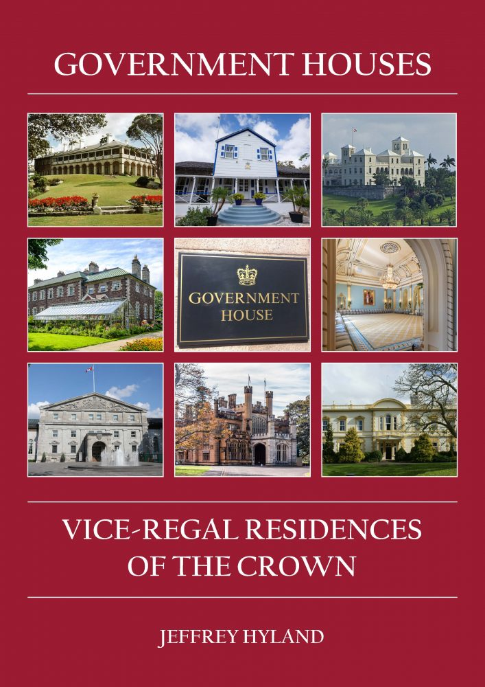 Government House Book Cover