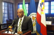 belize city mayor