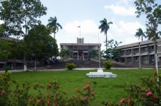 belize national assembly