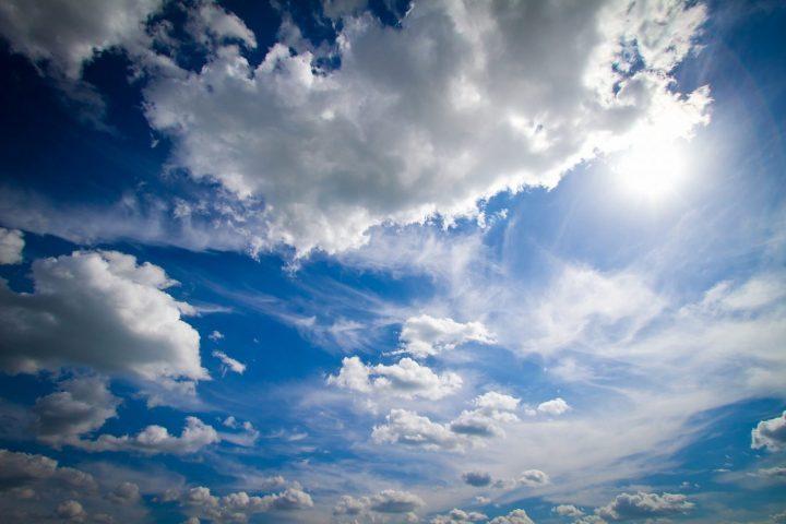 sunny belize weather
