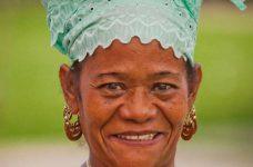 Leela Vernon Belize