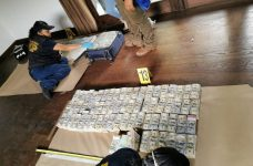 Guatemalan officials seek Former Minister in relation to $16 million cash discovery