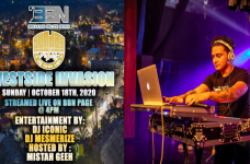 DJ Iconic