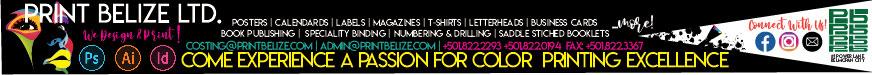 Print Belize