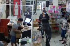 Gou Tai Store in Corozal robbed at gunpoint