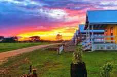 Find Your New Home In Belize
