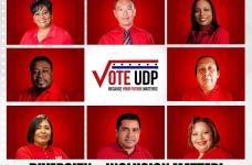 UDP Belize