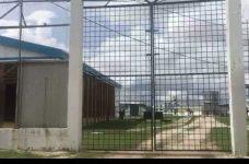 hattieville prison